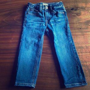 Hudson 3T toddler jeans